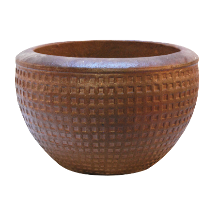 Divoted Bowl