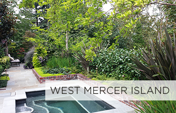 West Mercer Island